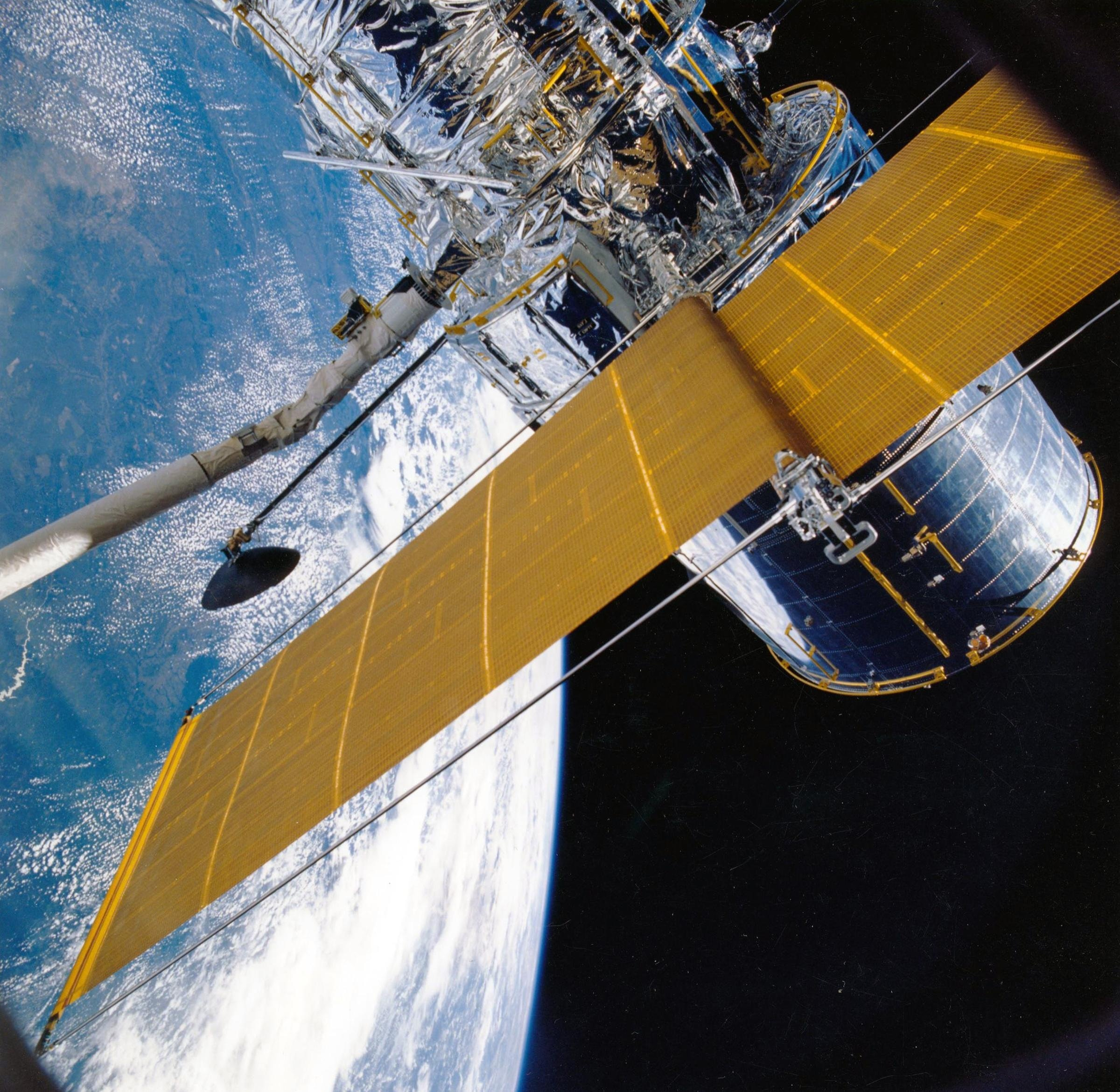 Scotland's space and aerospace industry information - SDI