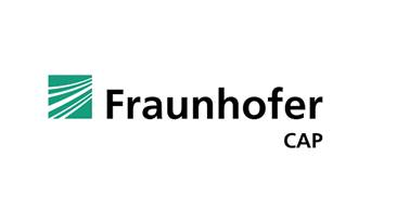 Fraunhofer Centre for Applied Photonics (CAP) logo