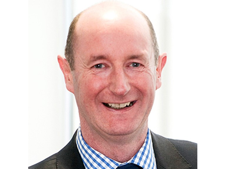 Mike Polson, Partner and Head of Ashurst Advance Delivery